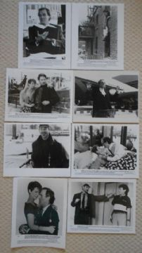 Fish Called Wanda, 14 stills & production notes John Cleese Jamie Lee Curtis 88 (5)